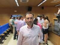 Laureano León es designado presidente de la Diputación Provincial de Cáceres por la junta directiva del PP