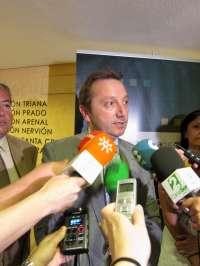 La Junta asegura que se ha reunido con inversores