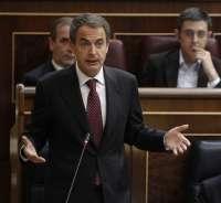 Zapatero dice que la