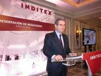 Inditex aprobará una plan de entrega de acciones a Pablo Isla valorado en más de 13 millones