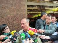 Bildu dice, ante las mociones del PP, que no va a entrar