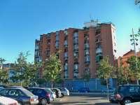 El precio de la vivienda libre en Aragón desciende un 6,2% en el primer trimestre del año