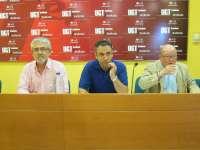 UGT reclama compensaciones para los 50.000 afectados por la 'crisis del pepino' en España