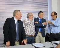 Los cronistas oficiales de Extremadura crean su propia asociación para dar a conocer su labor a la sociedad