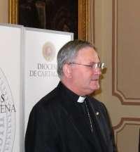 Diócesis de Cartagena constituye una comisión para distribuir equitativamente las ayudas a los damnificados