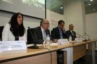 La Universidad de Oviedo presenta su Centro de Producción y Experimentación en Contenidos Digitales en Mieres