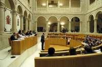 El pleno del Parlamento elige este jueves al presidente y a los miembros de la Mesa de la Cámara