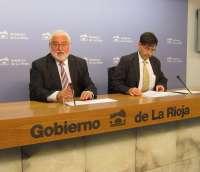 Presentado el novedoso modelo estadístico que aportará a La Rioja un sistema de contabilidad propio