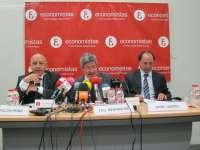 Los economistas valencianos suspenden a la economía española (3,56) y a la autonómica (3,31)