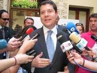 El alcalde de Toledo confirma que su equipo de Gobierno contará con una concejala delegada para la accesibilidad