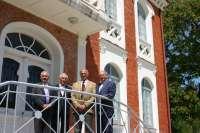 Atilano Soto será presidente de la Fundación del Patrimonio Histórico hasta 2013
