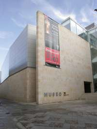 El Museo Etnográfico de CyL inaugura este jueves la exposición 'Un paseo por el nanomundo'