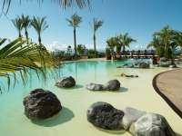 Crecen en más de un 40% las pernoctaciones en hoteles de Canarias durante el primer trimestre de 2011, según Expedia