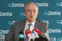 Zeltia admite que la previsión de tener números positivos en 2011 es