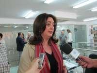 Moreno, convencida de la legalidad de la Ley de Reordenación, tras la admisión a trámite del recurso del PP al TC