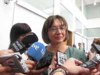 Pereira señala que la Fiscalía ha pedido