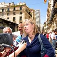 Castedo rechaza que el PP se vaya a escindir por la elección de la lista a la Diputación