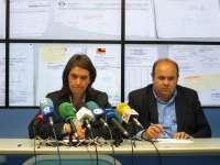 El PP lleva a la Fiscalía la supuesta destrucción de facturas en la Diputación