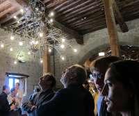 1,5 millones de euros invertidos en la reforma del 'Palacio Casafuerte'