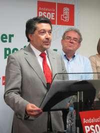 PSOE elige a seis de sus ocho diputados provinciales con las