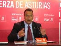 Lastra (PSOE) dice que el primer