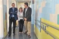 Nuevas instalaciones para Educación Infantil en dos colegios de Dos Hermanas