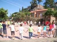Un total de 670 jóvenes acudirán a los campamentos estivales que ofrece el Ayuntamiento de Palma