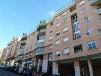 El precio de la vivienda libre desciende en Andalucía un 4,3% en el primer trimestre de 2011