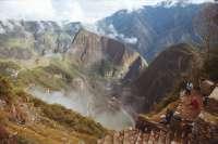 Feve participa en el impulso del turismo ferroviario a Machu Picchu (Perú)