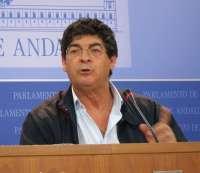 Valderas dice que la admisión a trámite del recurso a la Ley de Reordenación del sector público