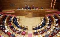 La austeridad y la crisis centrarán el pleno, en el que la oposición hará alusiones a la corrupción