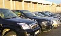 Las ventas de coches caen un 31,9% en Canarias en las dos primeras semanas de junio