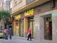 Gadis inaugura mañana su supermercado número 15 en Valladolid donde creará 29 empleos directos