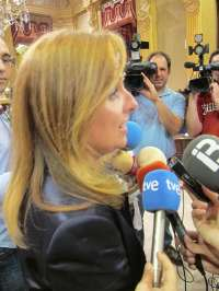 Cabrer dice que el trabajo del PP se centrará en lograr que Baleares