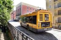 El Ayuntamiento de Cuenca intenta desbloquear la huelga de transporte urbano convocada para el 21 de junio