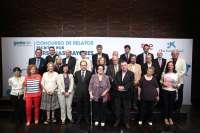 Un zaragozano, finalista del Concurso de Relatos para Personas Mayores, organizado por RNE y Obra Social