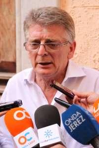 González Cabaña dice que no va a permitir que quede