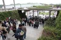 La XXXIV Semana Verde de Galicia abre este jueves sus puertas con 686 firmas expositoras de 17 países