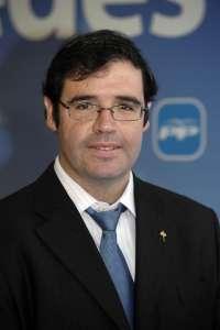 El Comité Ejecutivo del PP de Cuenca elige a Benjamín Prieto como presidente de la Diputación Provincial