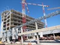 Paradores de Turismo mantiene el objetivo de abrir el Hotel Atlántico en el horizonte de marzo de 2012