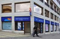 Banca Cívica alcanza un acuerdo con La Caixa para su próxima salida a Bolsa