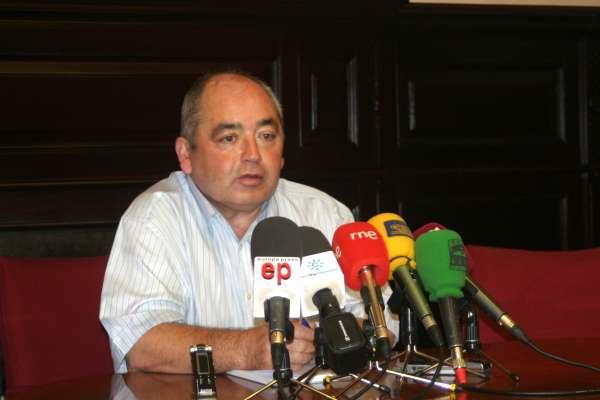 El secretario general de UGT-A, Manuel Pastrana, estrena blog