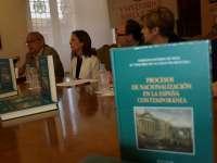 Los procesos nacionalistas en España protagonizan una nueva publicación de Ediciones Universidad de Salamanca