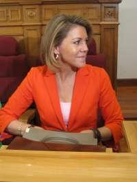 Publicado el Real Decreto que nombra a Cospedal presidenta de Castilla-La Mancha