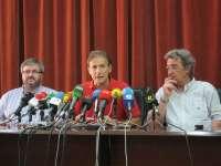 IU Extremadura no hará declaraciones hasta resolver sus