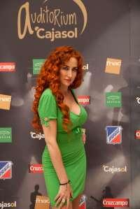 Salmah presentará su disco 'Ya es la hora' el próximo viernes 24 en el Auditorium Cajasol