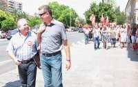 UGT y CCOO reclaman cambio