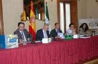 M.El Inventario Andaluz de Georrecursos identifica en toda Andalucía 662 puntos de relevancia científica