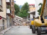 Unas jornadas concluyen la necesidad de revisar y actualizar el reglamento sísmico