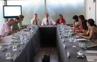 M.El Consejo Andaluz de la Biodiversidad analiza la regulación del aprovechamiento energético de la biomasa